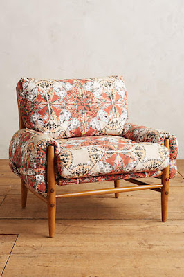 Anthropologie Favorites Bohemian Chairs Chaises