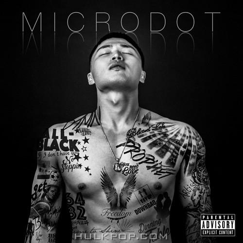 Microdot – PROPHET (ITUNES MATCH AAC M4A)