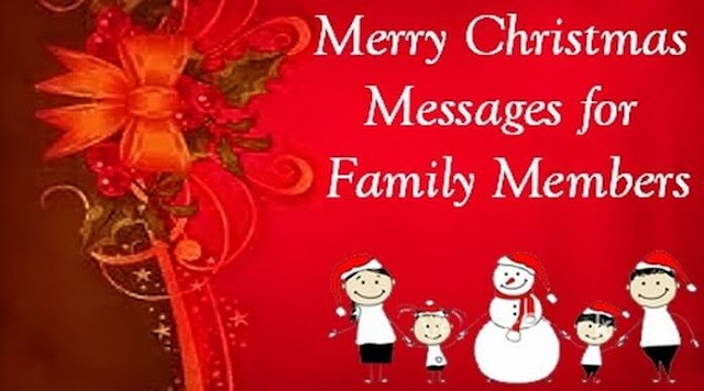 Christmas Wishes for Friends - Merry Christmas Wishes for Friends and Family