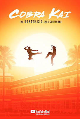 Cobra Kai YouTube Red