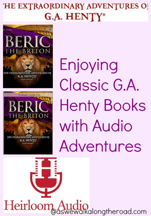 Review of Heirloom Audio Beric the Briton