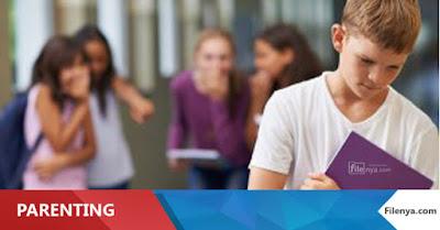 Kenali Tanda Bullying, Lakukan Penanganan dengan Segera
