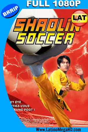 Shaolin Soccer (2001) Latino Full HD 1080P ()