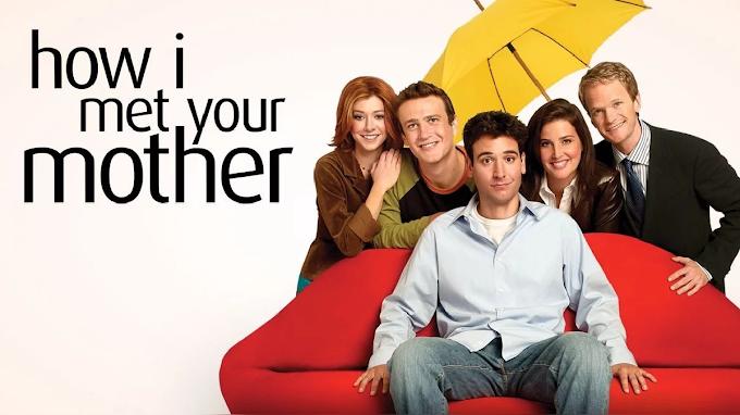 How I Met Your Mother - Todas las temporadas -  Subtitulada, Latino - 1080 - Mega