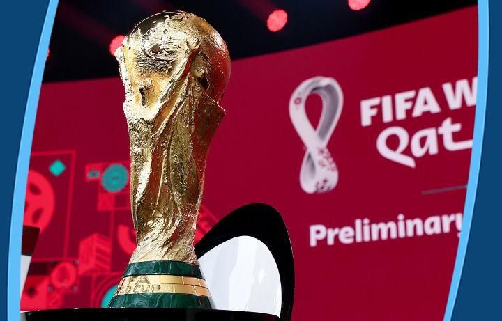 PSSI Kualifikasi Piala Dunia 2022