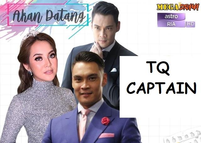 TQ Captain Episod 1