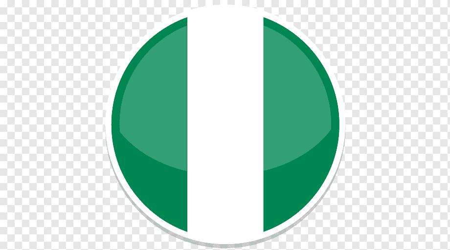 Nigeria Flag Logo Png