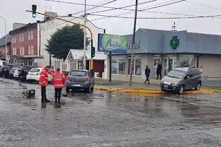 choque Mackinlay Belgrano Rio Grande Cronicas Fueguinas