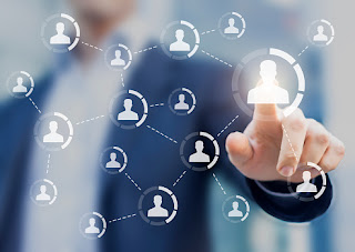 समाज पर इन्टरनेट का असर ( Impact Of Internet On Society )
