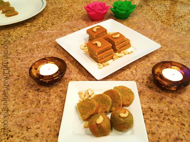 how-to-make-kaju-katli-at-home