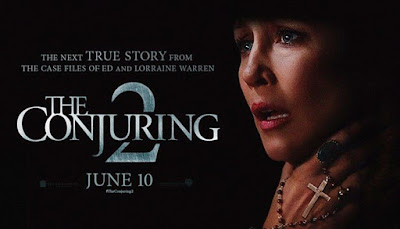 The Conjuring 2 - The Enfield Poltergeist