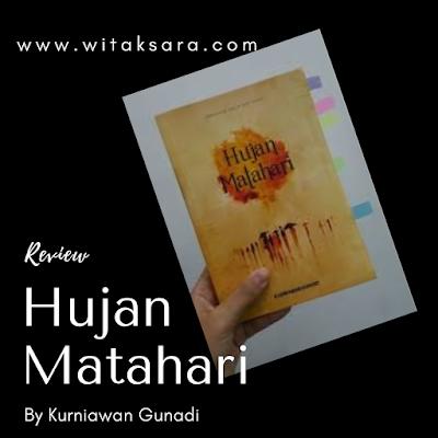 Review buku cerita dan prosa kurniawan gunadi