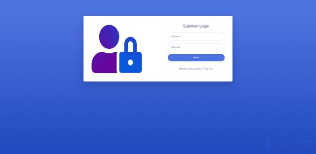 Sistem Informasi Pengajuan Surat Berbasis Web (Codeigniter)