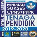 3. Ebook CPNS - Panduan Sukses CPNS PPPK Tenaga Pendidik 2019-2020