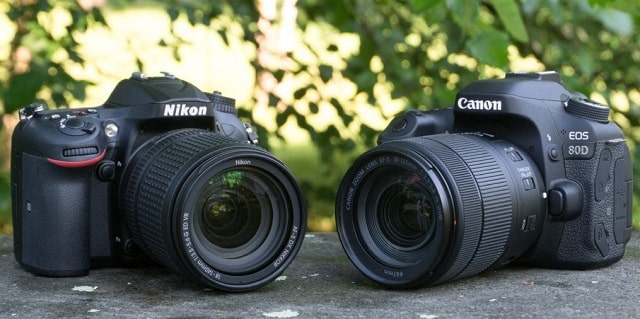 reasons upgrade dslr camera