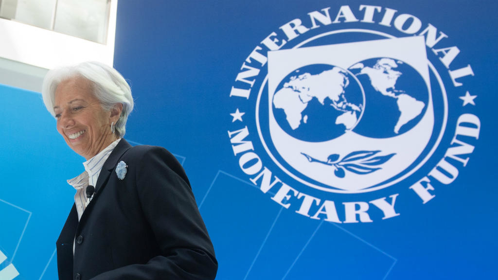 IMF Governors to Vote on Removing Age Limit for the Position of Managing Director