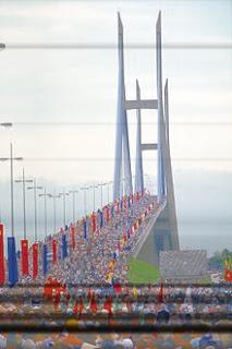 PMU7 : Chuẩn bị xây cầu Mỹ Thuận 2, Rạch Miễu 2