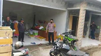 Polres Purbalingga Selidiki Kasus Pencurian Mobil di Karangreja