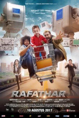 Film Rafathar 2017 di CGV Cinemas