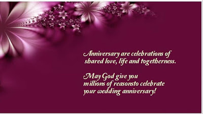 Anniversary Wishes for a Lovely Couple