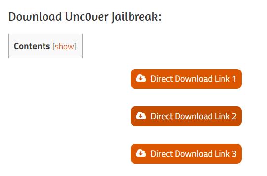 JAILBREAK TETHRED IOS 12.4 POUR IPHONE & IPAD
