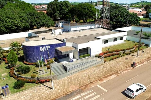 MP acompanha elaboração de estudos de impactos ambientais da hidrelétrica Cachimbo Alto