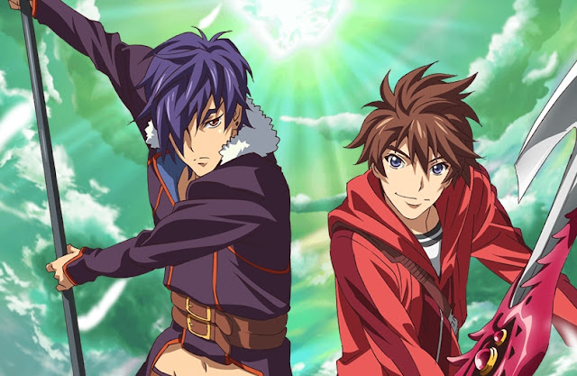 desain-karakter-untuk-anime-endride-diungkapkan