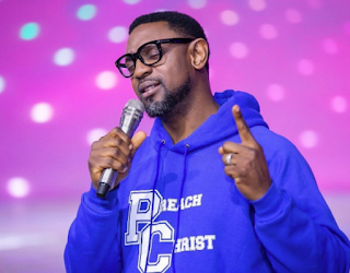 COZA pastor Fatoyinbo reportedly contacts OAP Daddy Freeze over his alleged scandals