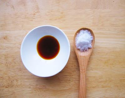 塩を摂ると塩分が高くなるのはなぜ?