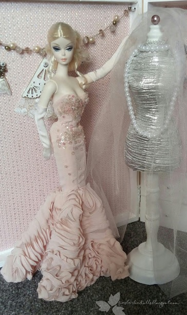Mermaid Gown Barbie® Doll 2013