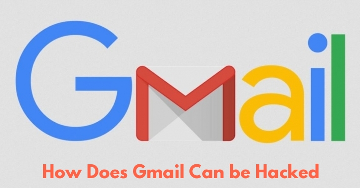 Gmail Hack 5 Simple Ways To Hack The Gmail Accounts 2020