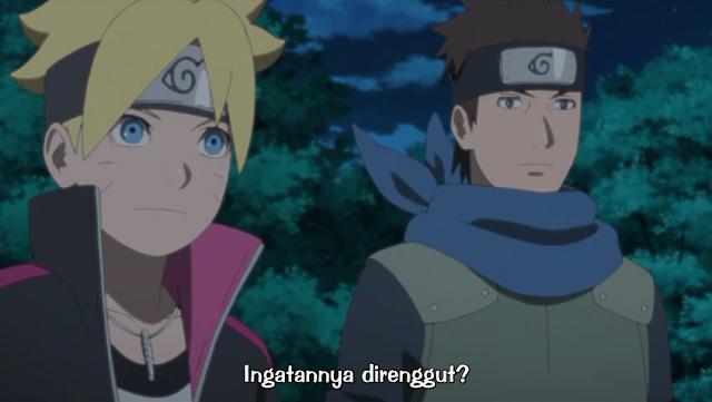 Boruto: Naruto Next Generations Episode 117 Subtitle Indonesia