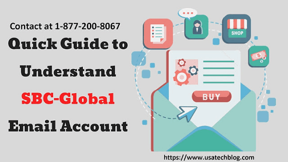 Sbcglobal.net%2BEmail%2BLogin Quick Guide to Understand & Fix SBC-Global Net Email Login Page Issues
