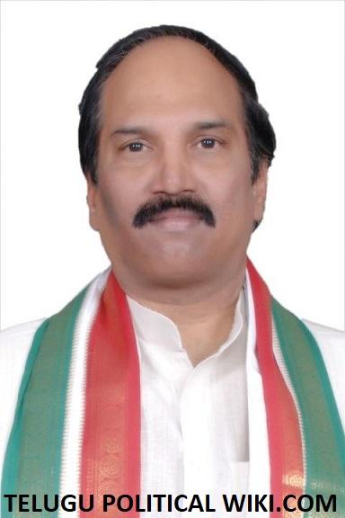 Nalamanda Uttam Kumar Reddy