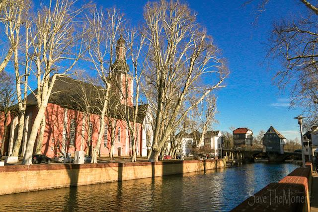 Brückenhäuser Bad Kreuznach