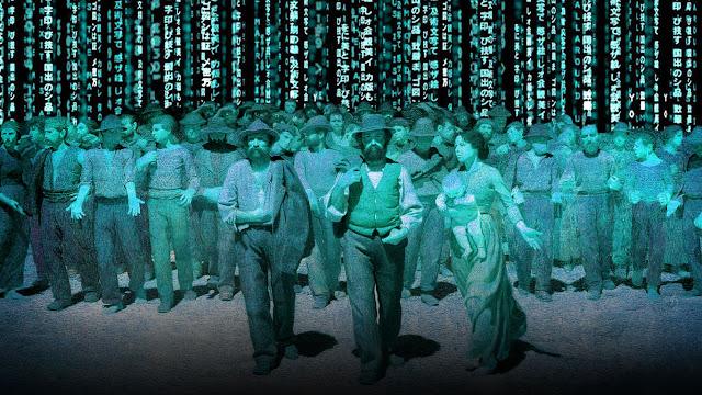Ser de izquierdas en la era digital | Caminos del lógos, filosofía contemporánea.