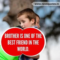 Quotes on Brothers Day
