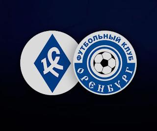 Оренбург - Крылья Советов: смотреть онлайн бесплатно 20 октября 2019 прямая трансляция в 11:30 МСК.