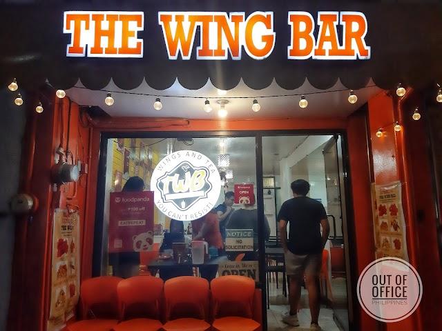 Taste Buds: Hidden Unlimited Chicken Wings in Tandang Sora Ave.