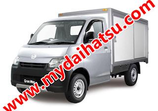 Daftar harga daihatsu granmax pickup