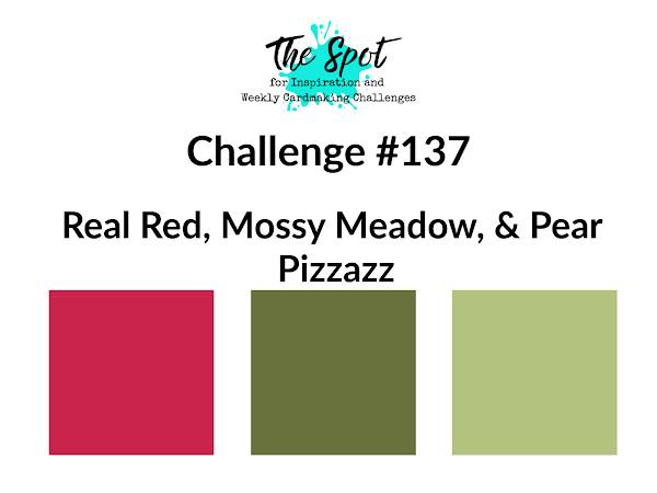 Challenge #137 - Color Challenge