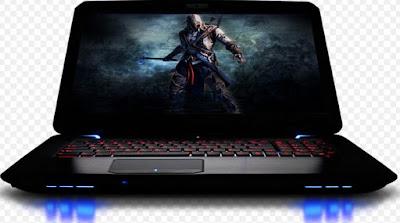 Daftar Tipe Laptop Untuk Game Murah Dibawah Harga 5 Jutaan Saat ini