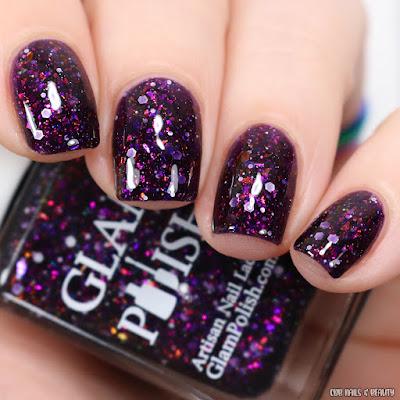 Glam Polish-Supernatural