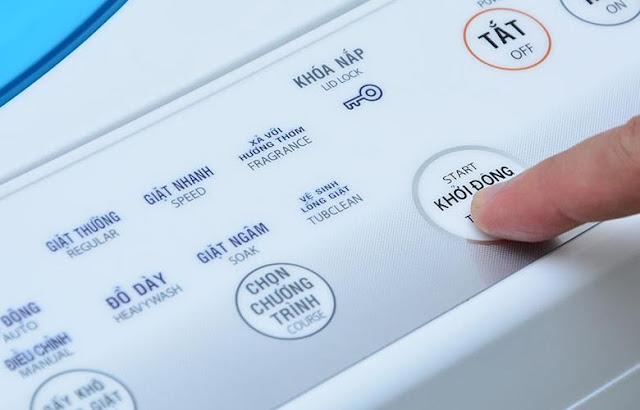 Máy giặt Toshiba 8.2kg AW-ME920LV