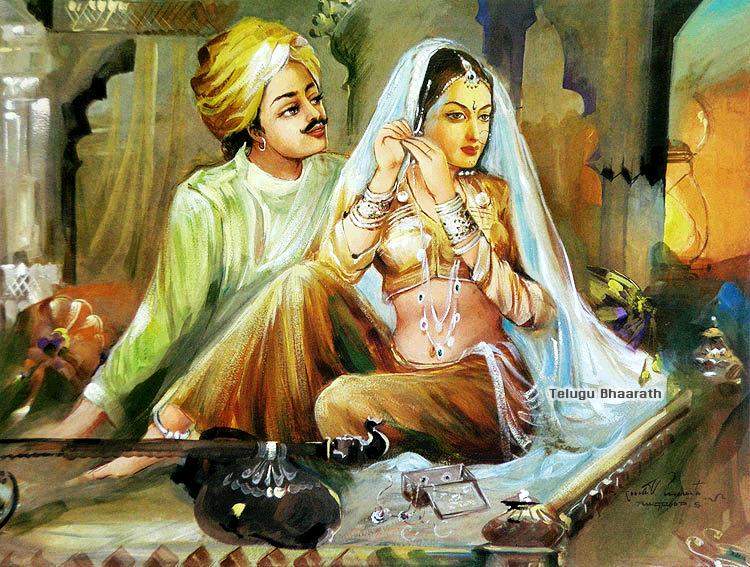 పరస్త్రీ వ్యామోహం, ఎంగిలి ఆకుతో సమానం - Parastri vyamoham