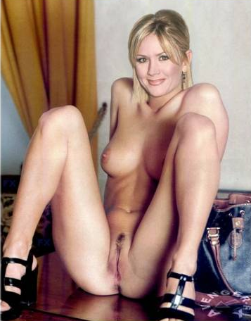 Nude images nancy o dell agree