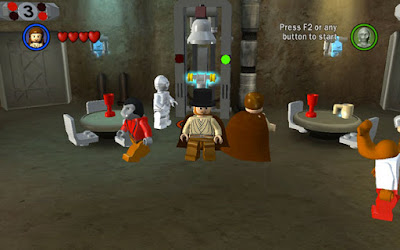 Lego Star Wars The Complete Saga Full Free Version