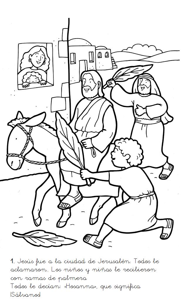 Mi vida sin Cristo no tiene sentido: Historias Biblicas