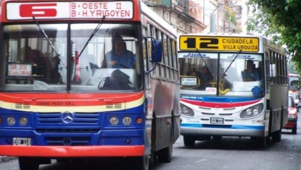 UTA levantó el paro y se reanudó el servicio de transporte público de pasajeros en Tucumán