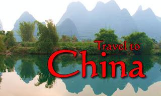 تكلفة السفر للصين من مصر واجراءات السفر الى الصين للتجارة والسياحة 2018- 2019
